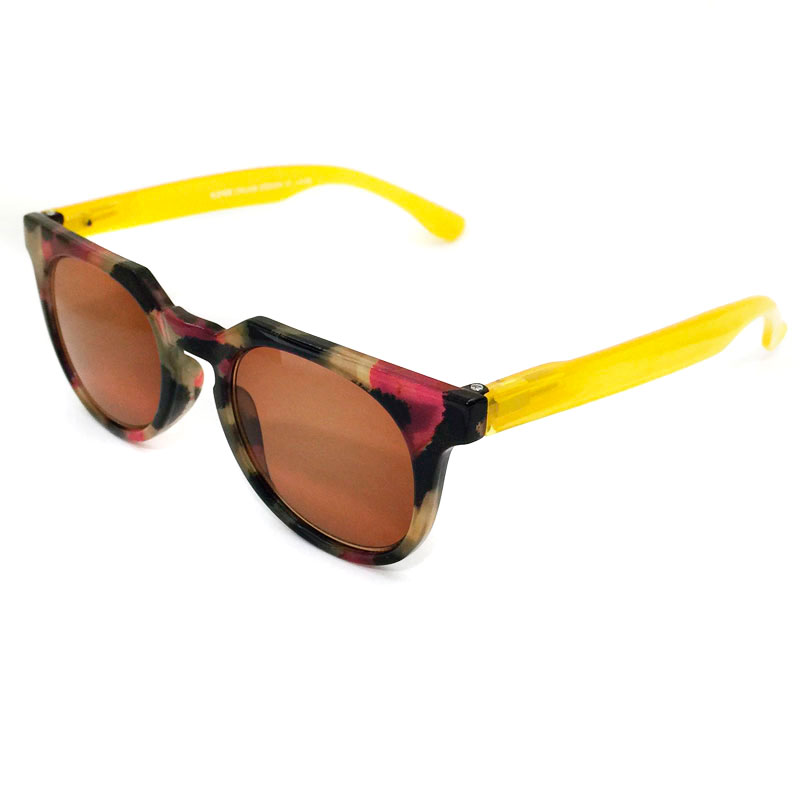 SUN K15 HD1148 YELLOW