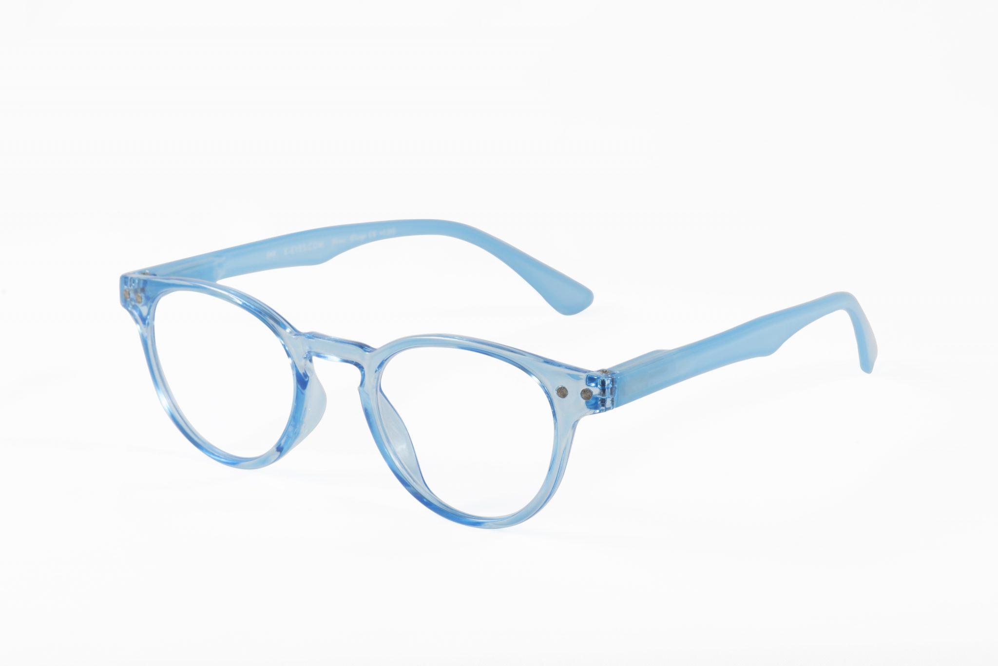 BLUE BLOCK K27 BLUE